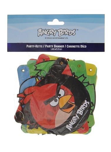 Parti Malzemesi-Angry Bird